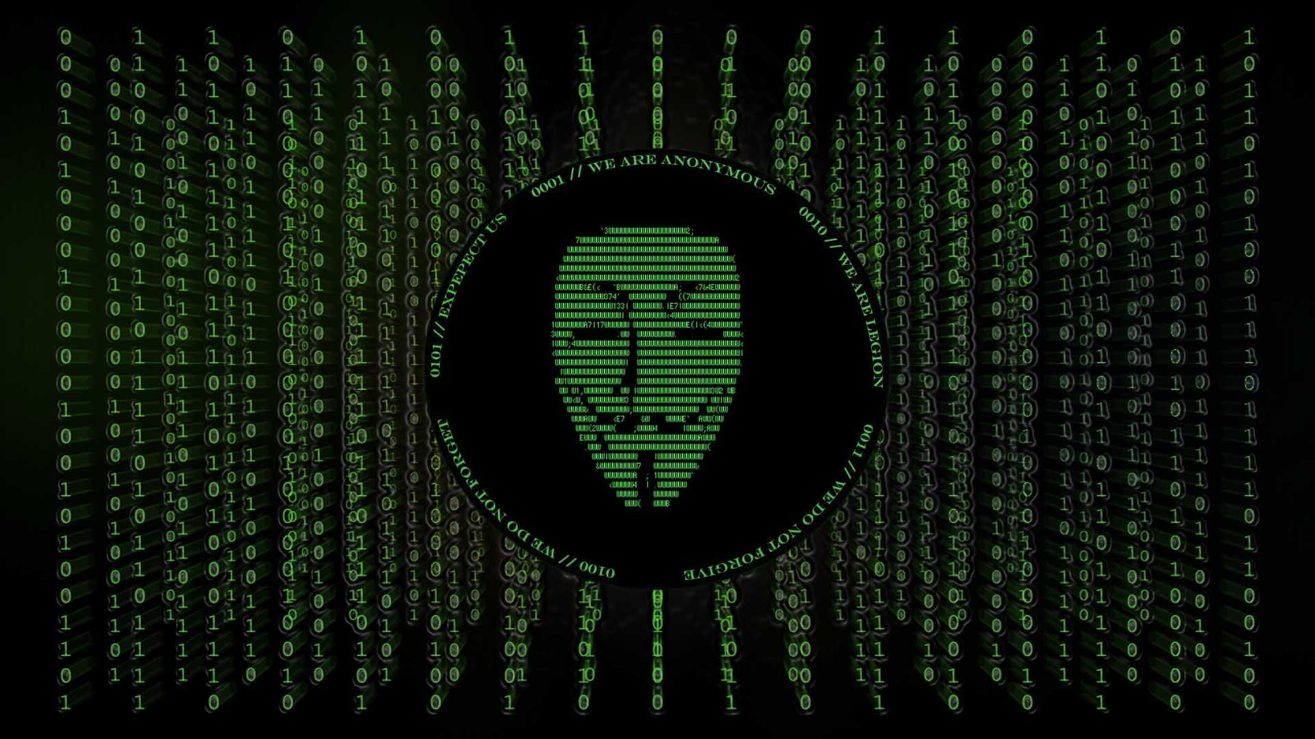 hackers desktop wallpaper download cool anonymous hackers wallpaper 1920x1080