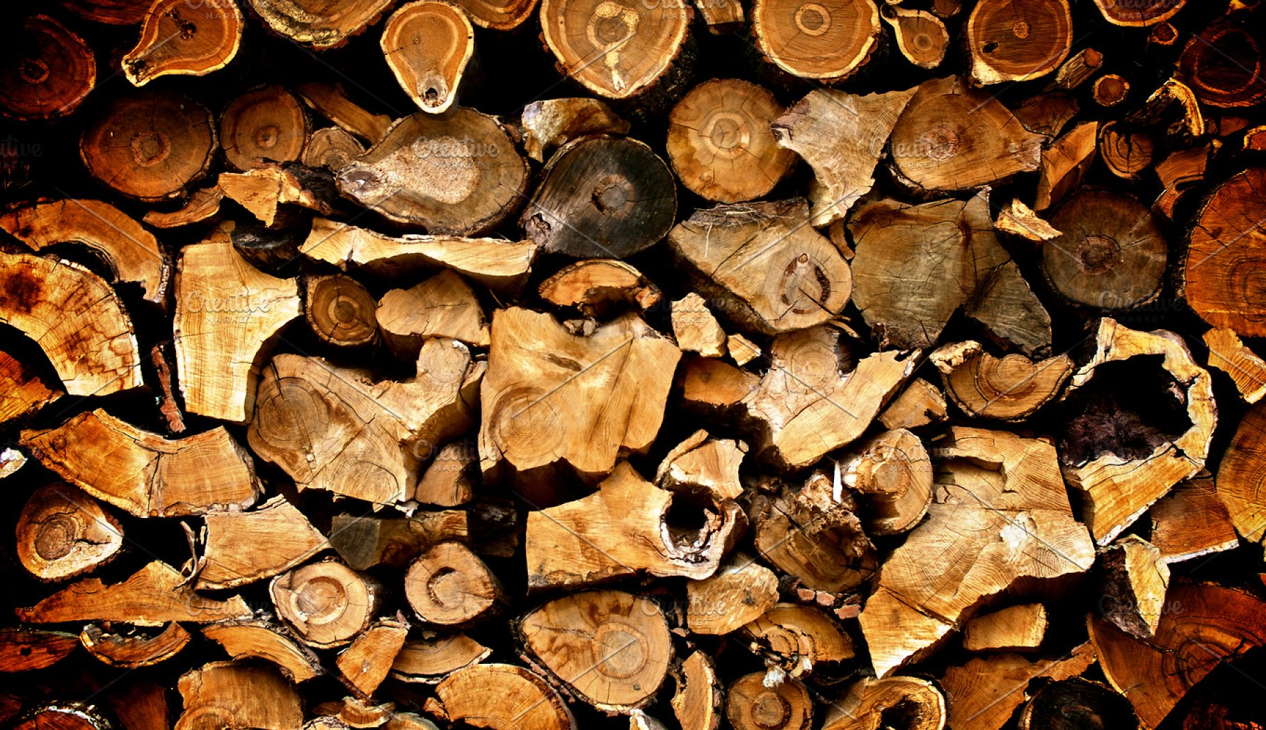 Background of Firewood High Quality Abstract Stock Photos 1820x1050