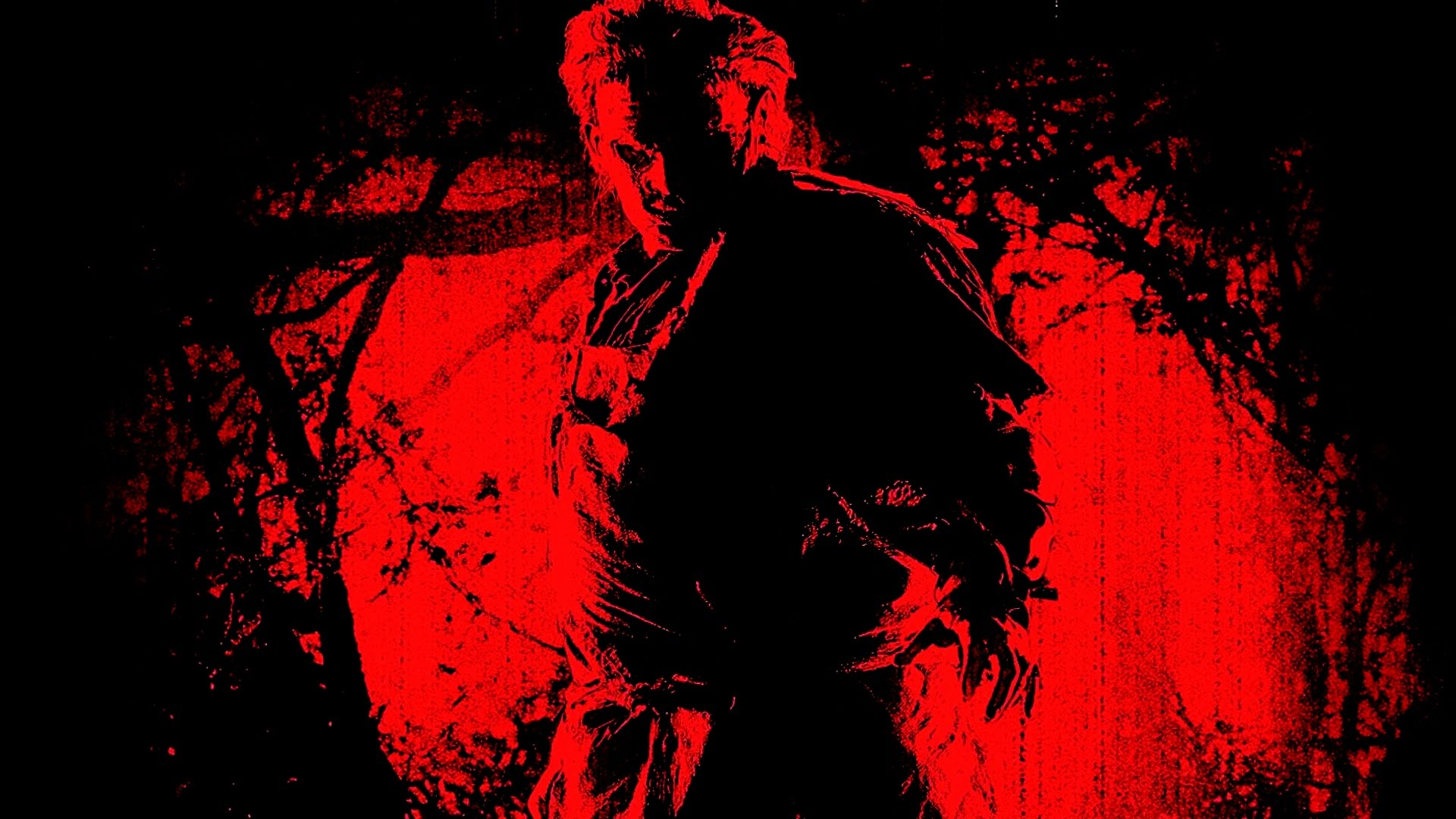 69 Leatherface Wallpaper On Wallpapersafari