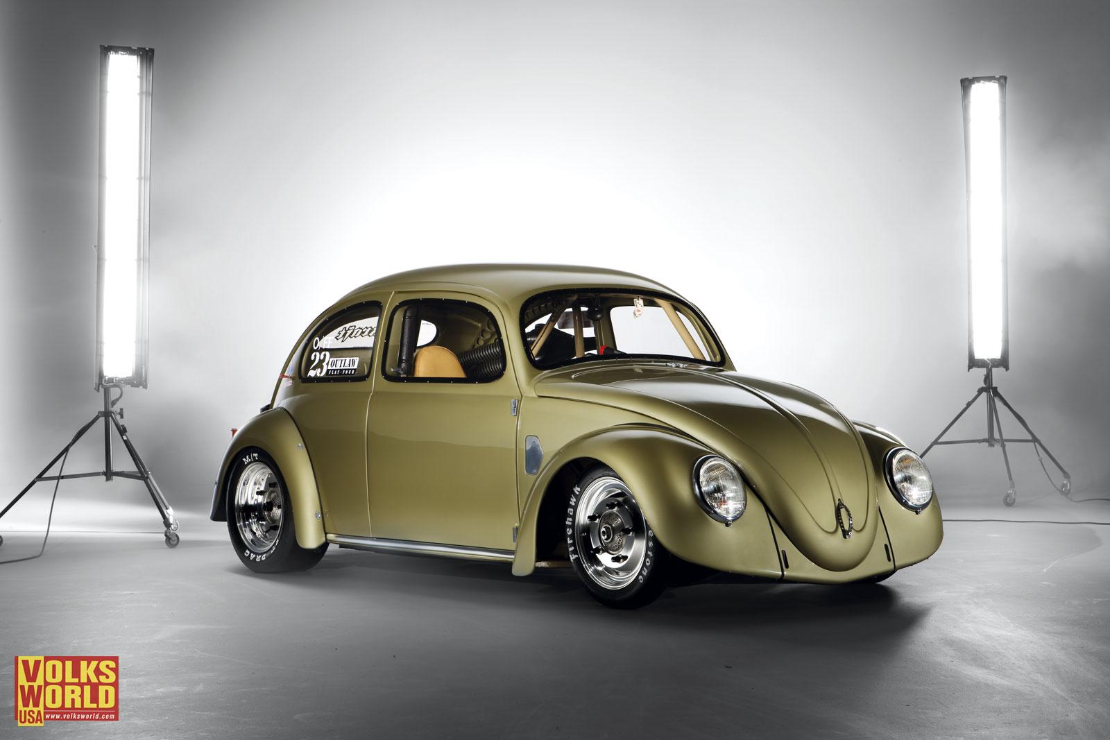 Classic Beetle Wallpaper 1600x1067