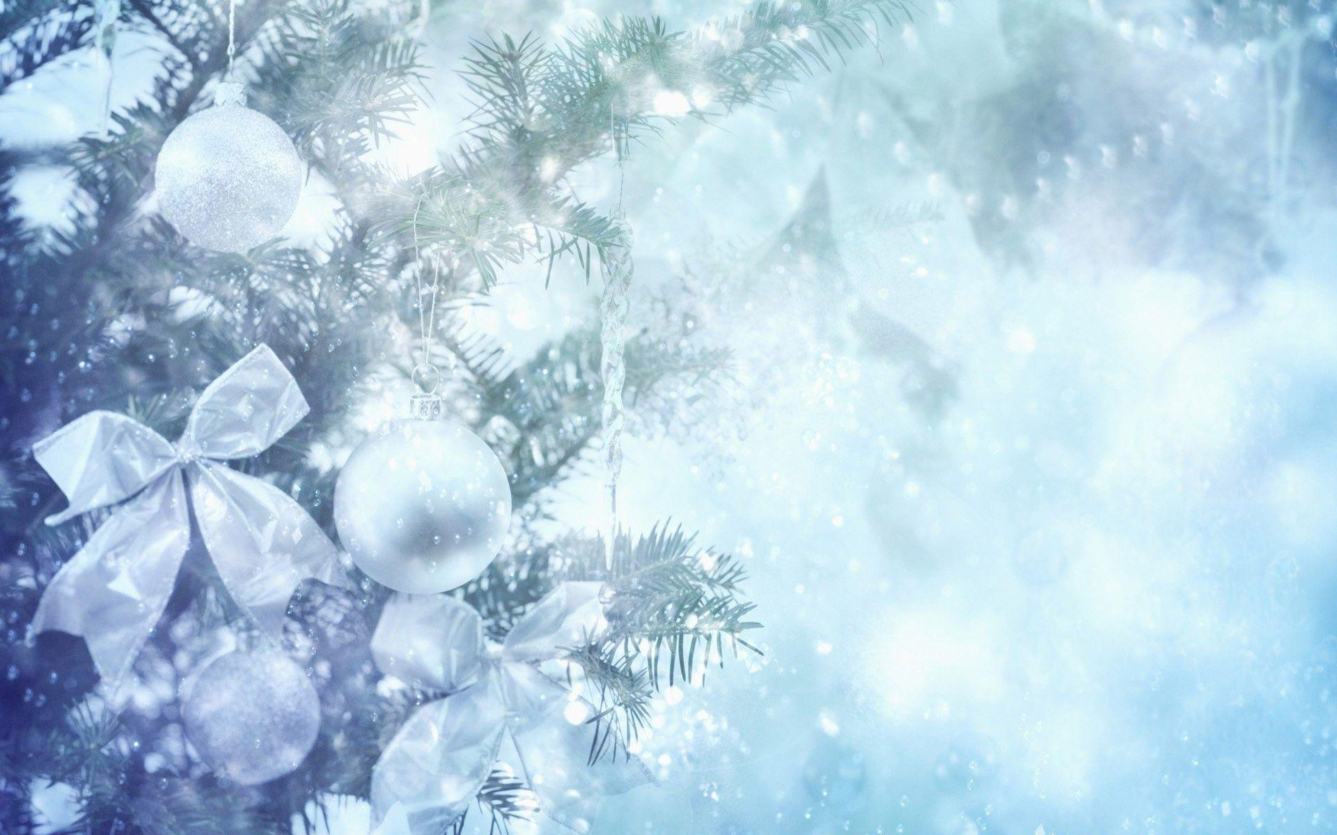 Winter And Christmas Wallpapers 1920x1200