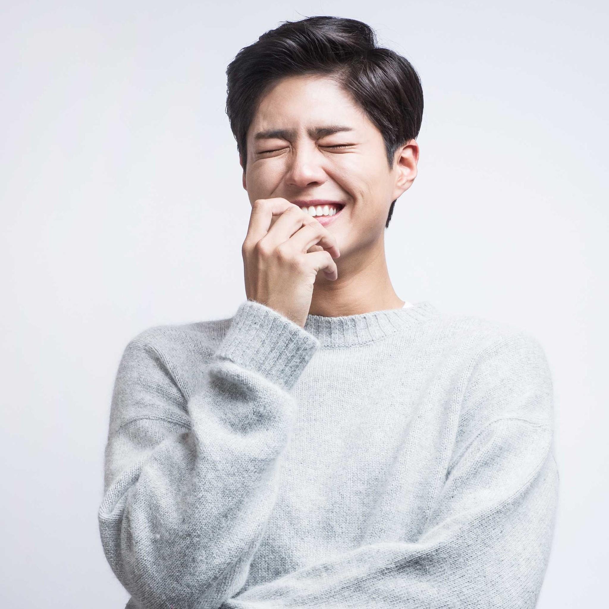 Download Park Bo Gum 2048 x 2048 Wallpapers   4681674   actors 2048x2048
