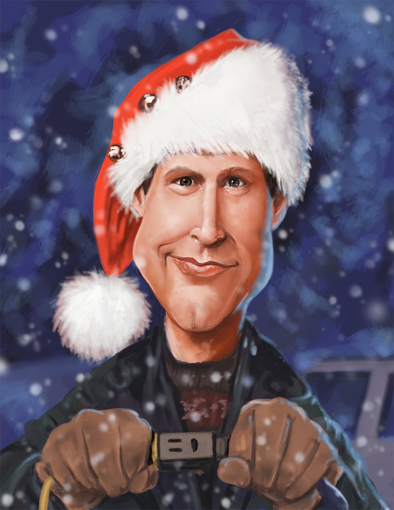 Christmas Vacation Wallpaper Christmas vacation clark 786x1017
