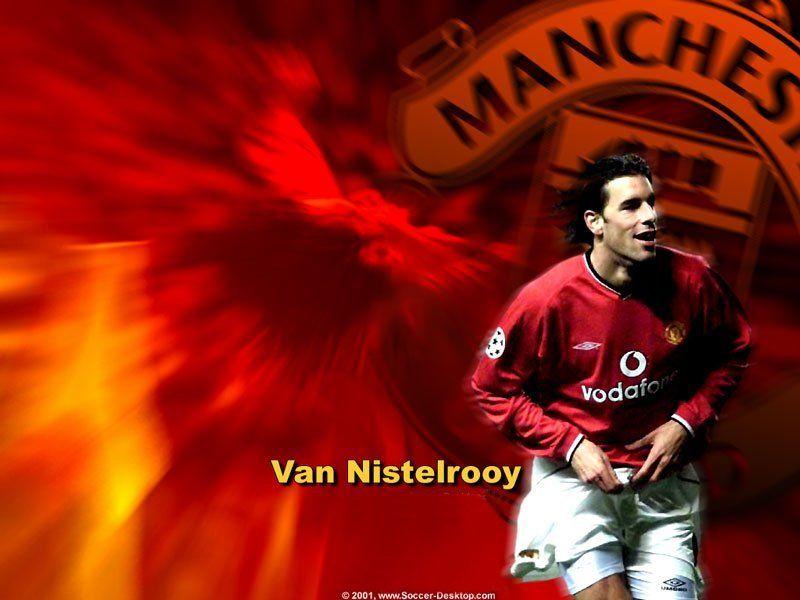 Index of varalbumsRuud Van Nistelrooy Wallpaper Gallery 800x600