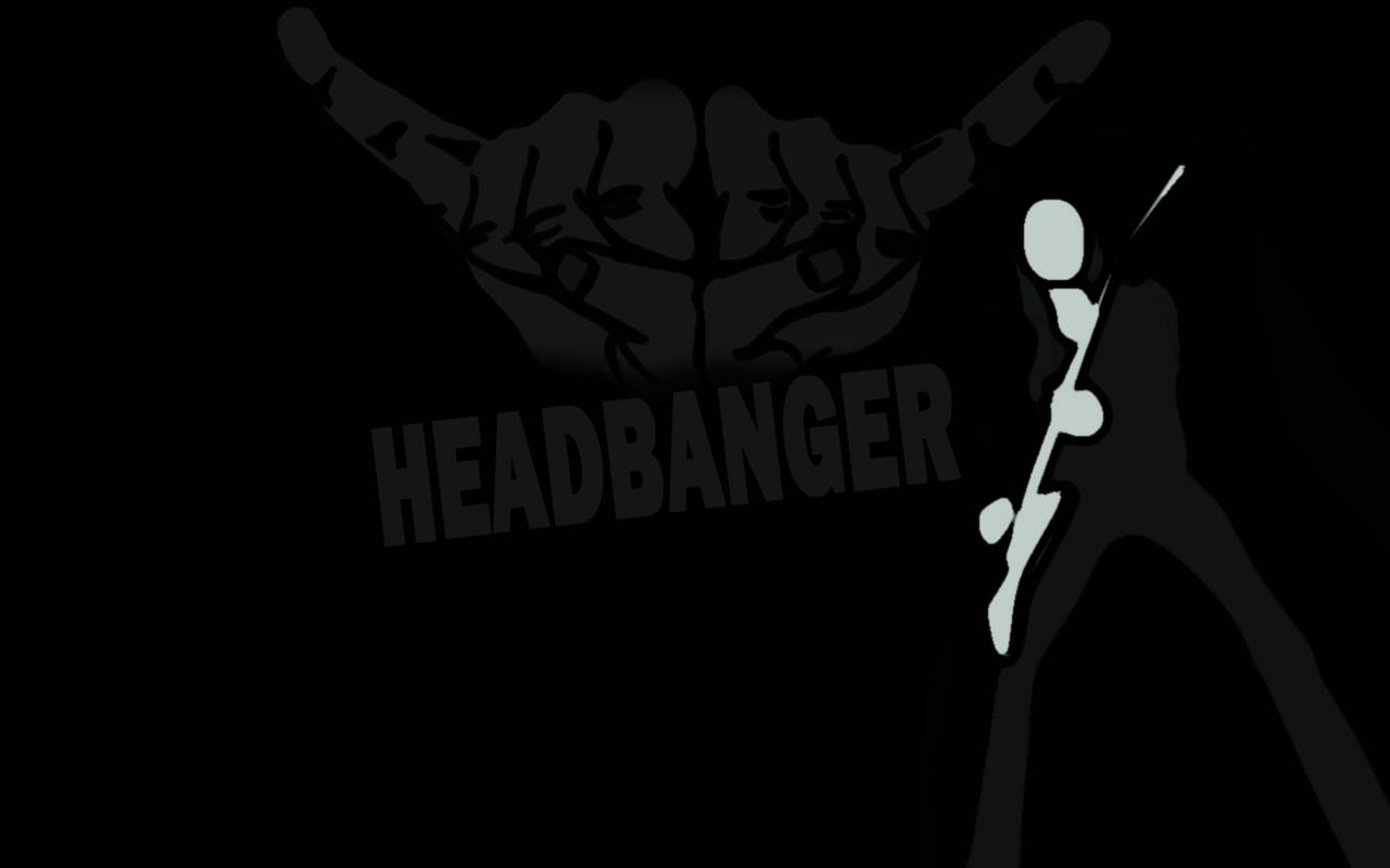 Free Download Metal Music Wallpaper By Coshkun 1280x800