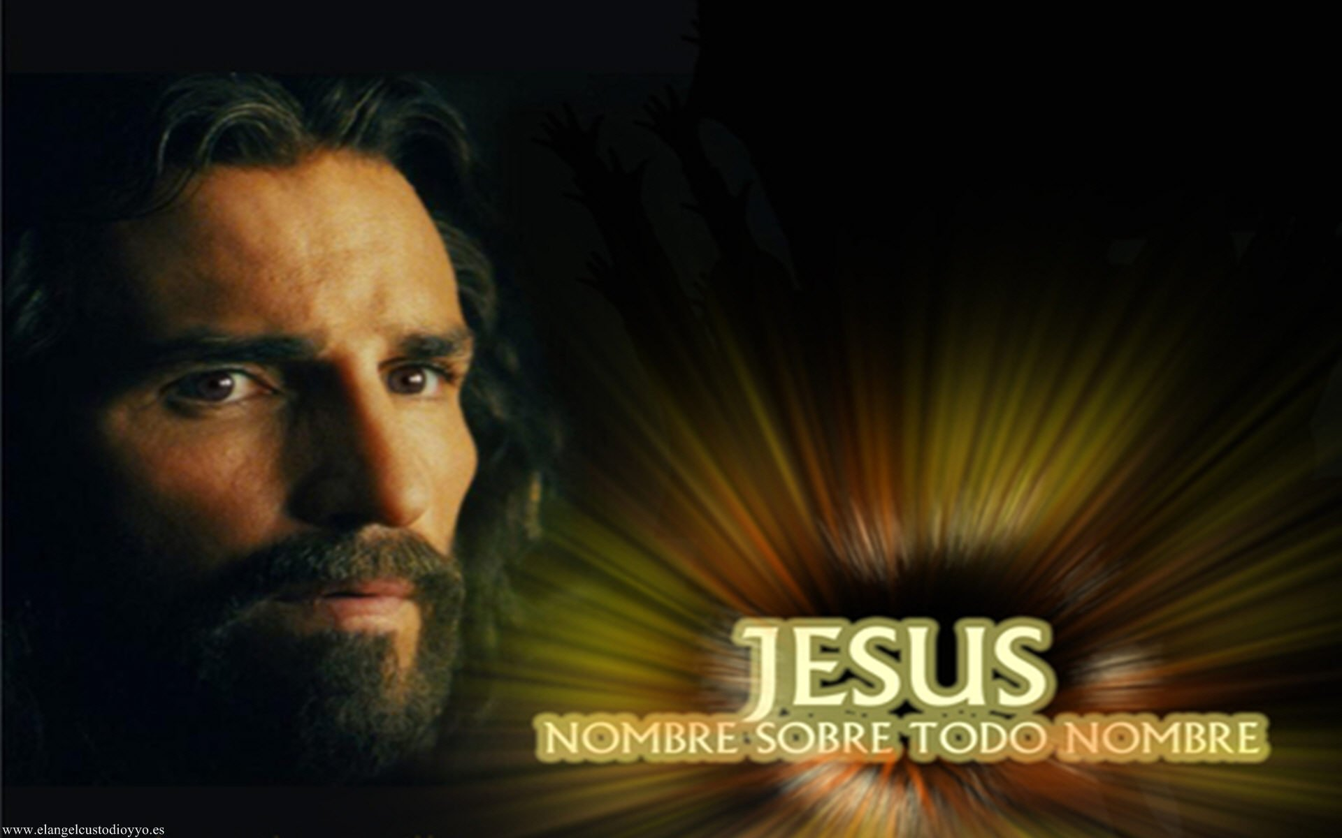 Passion of the Christ Wallpaper - WallpaperSafari