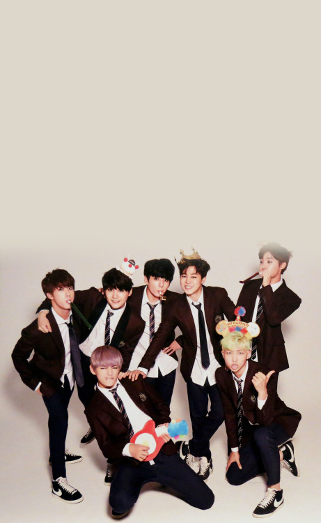 BTS 2015 Seasons Greetings 461x750