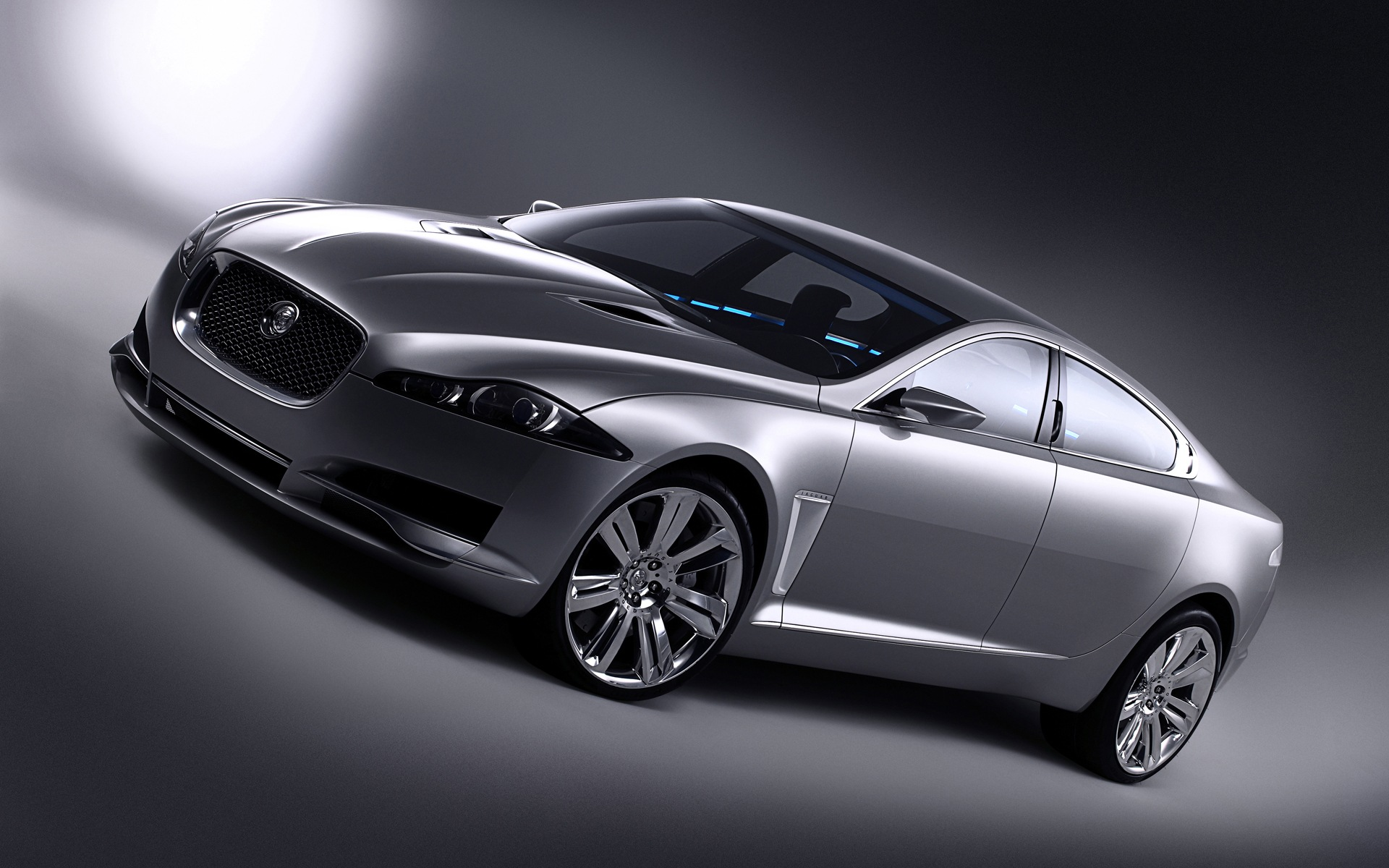 Jaguar Hd Wallpaper Car Wallpaper Desktop Hd
