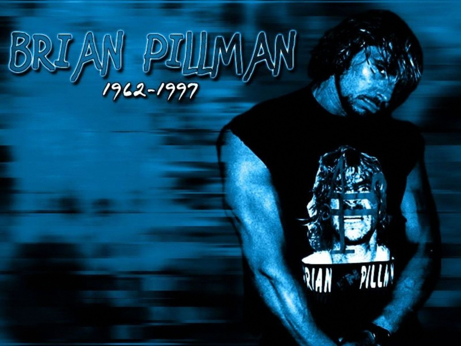 Brian Pillman WallpapersProfessional Wrestling Wallpapers Pictures 1600x1200