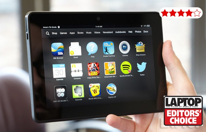 How to Set Up Parental Controls on the Kindle Fire HDX 673x433