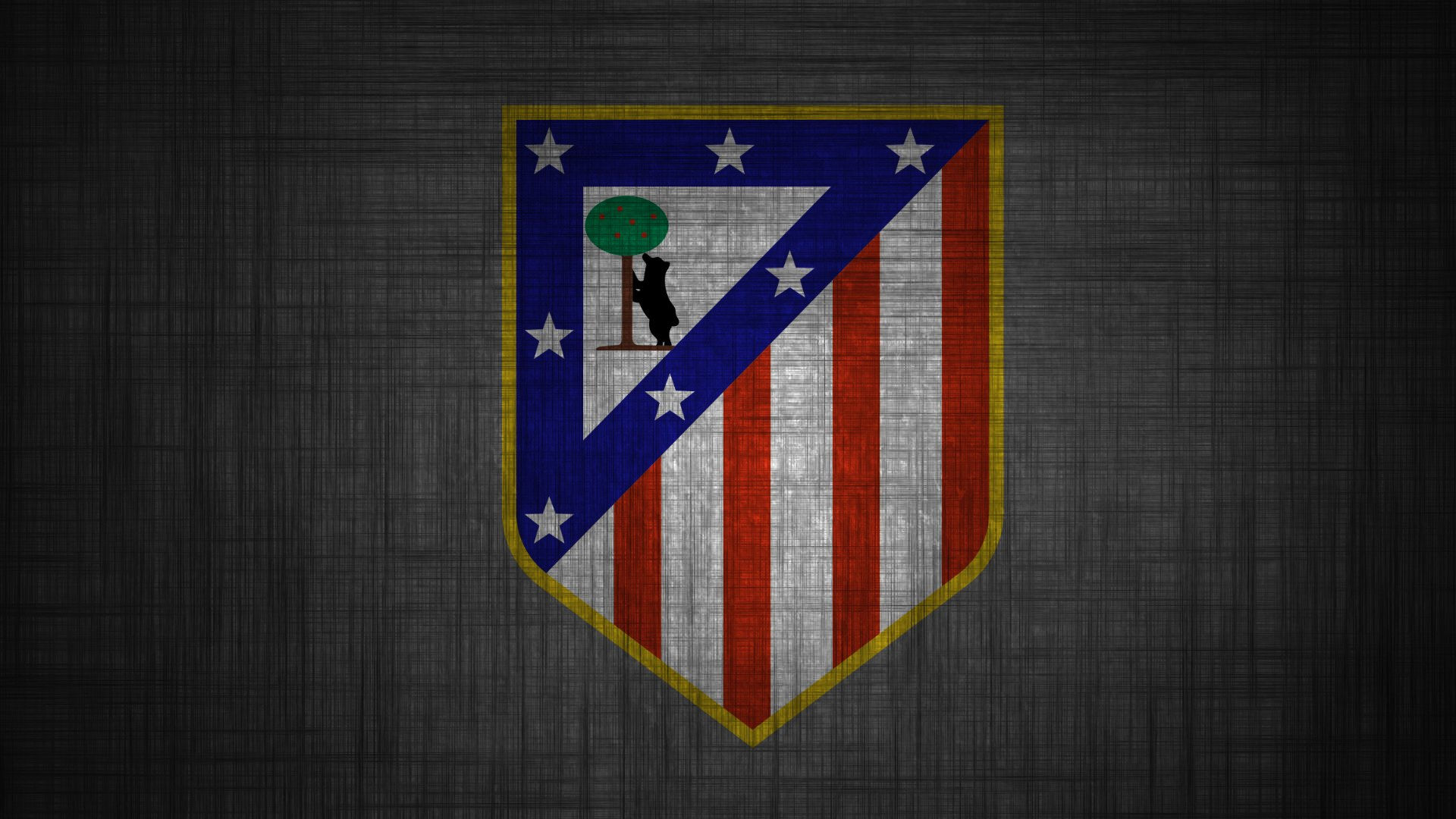 Fonds dcran Atletico De Madrid Logo 1920x1080