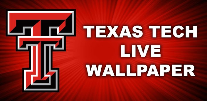 Texas Tech Live Wallpaper HD   Android Apps and Tests   AndroidPIT 705x344