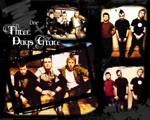 Three Days Grace Photos Music Bands Groups 512x410