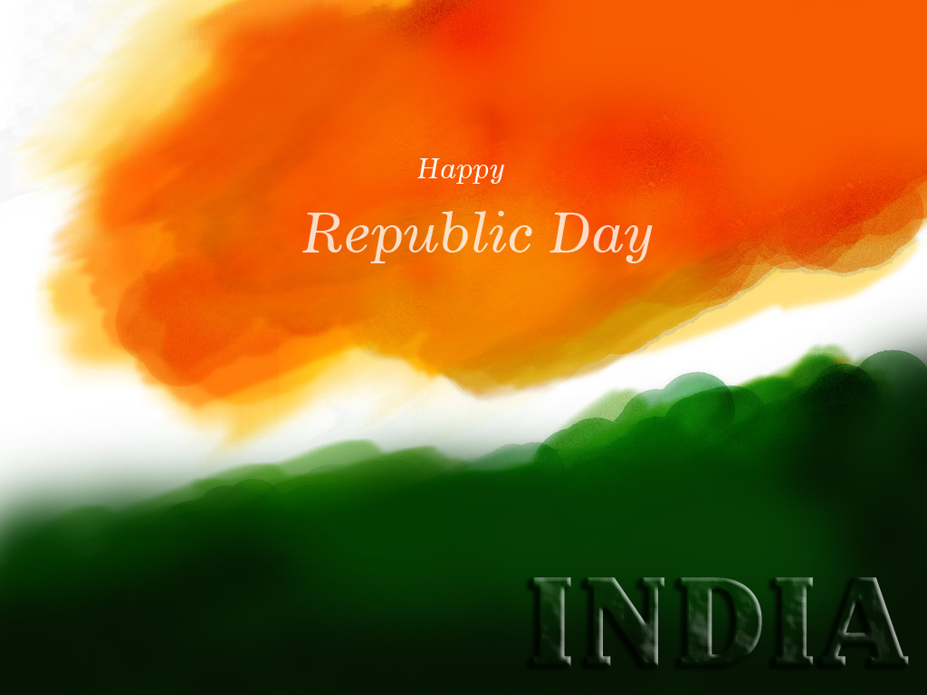 Happy Republic Day Wallpapers 2015 Download 1024x768