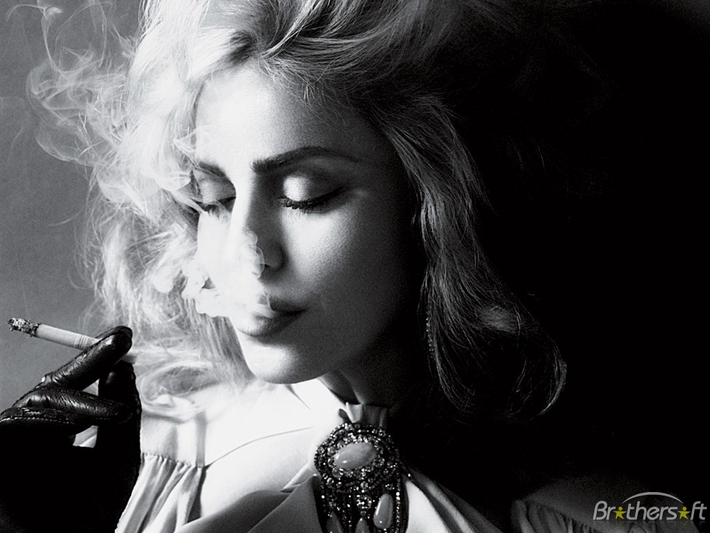 Madonna black2 Download 1024x768