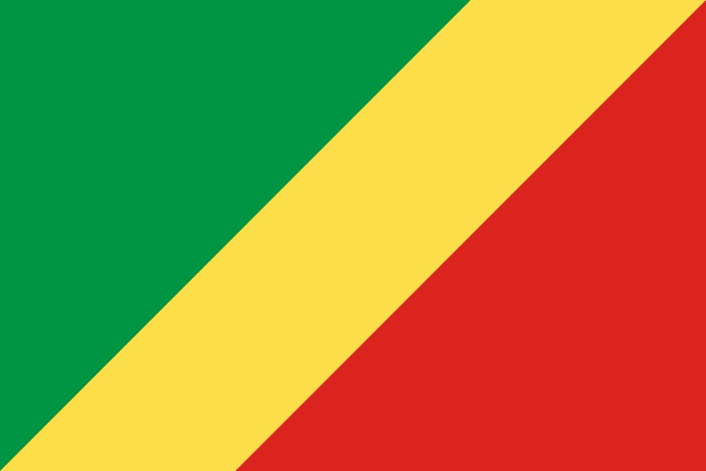 Independence Day of The Republic of the Congo 15th August 1024x683