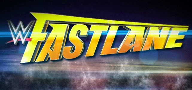 WWE Fast Lane Competencia y posible combate titular 642x300