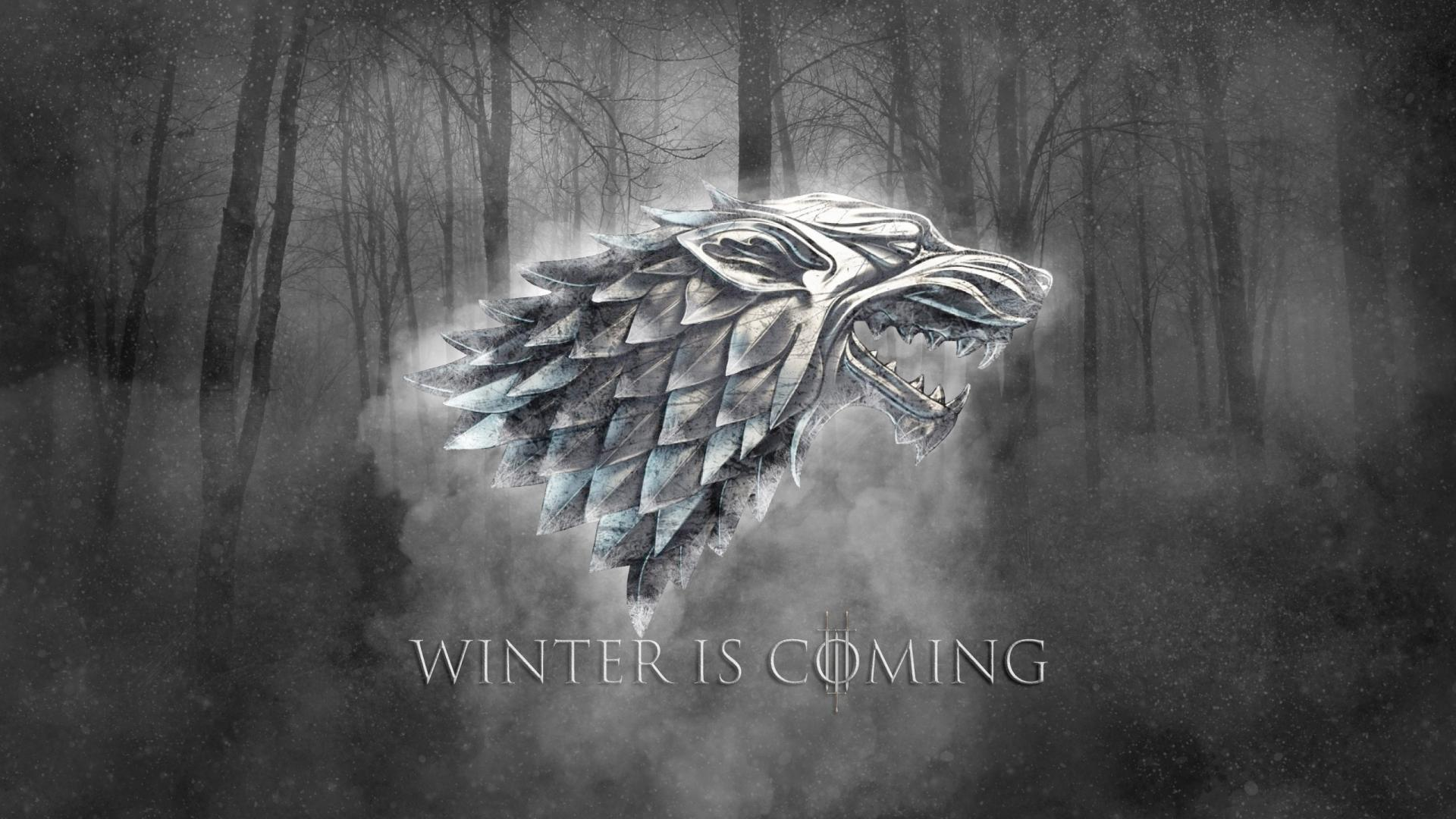 Game Of Thrones Wallpaper Hd Winter Is Coming Images Pictures 1920x1080