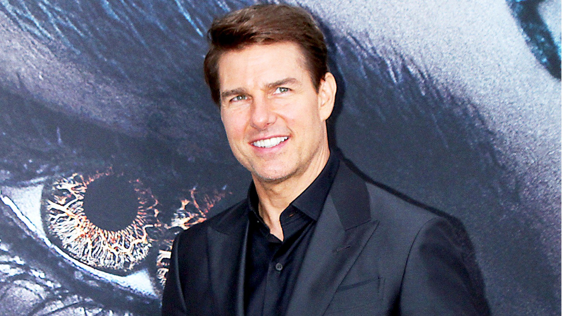 American Actor Tom Cruise HD Photo HD Wallpapers 1920x1080