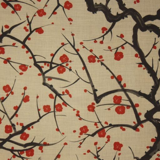 Clarence House Flowering Quince Wallpaper   Traditional   Wallpaper 512x512