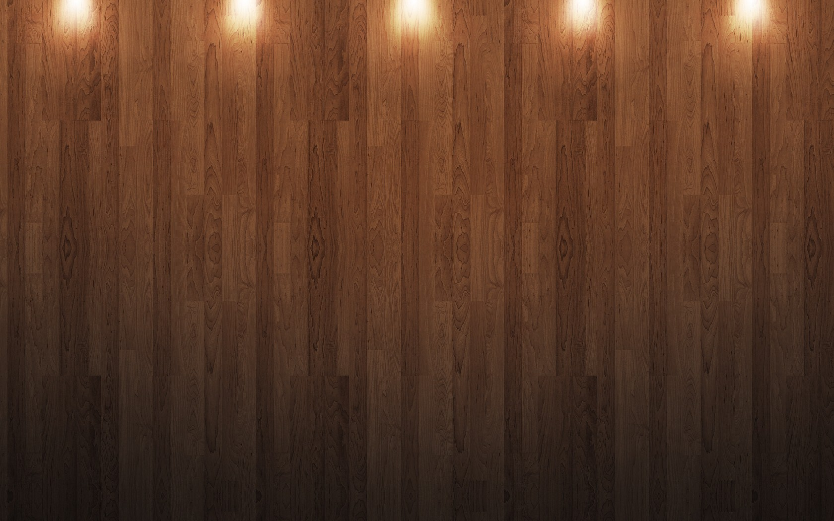 bamboo spotlights wood wall 8110 1680x1050
