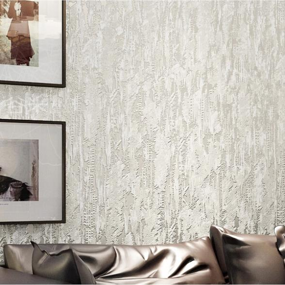 Abstract Embossed Textured Modern Wallpaper Wall covering Wall 588x588