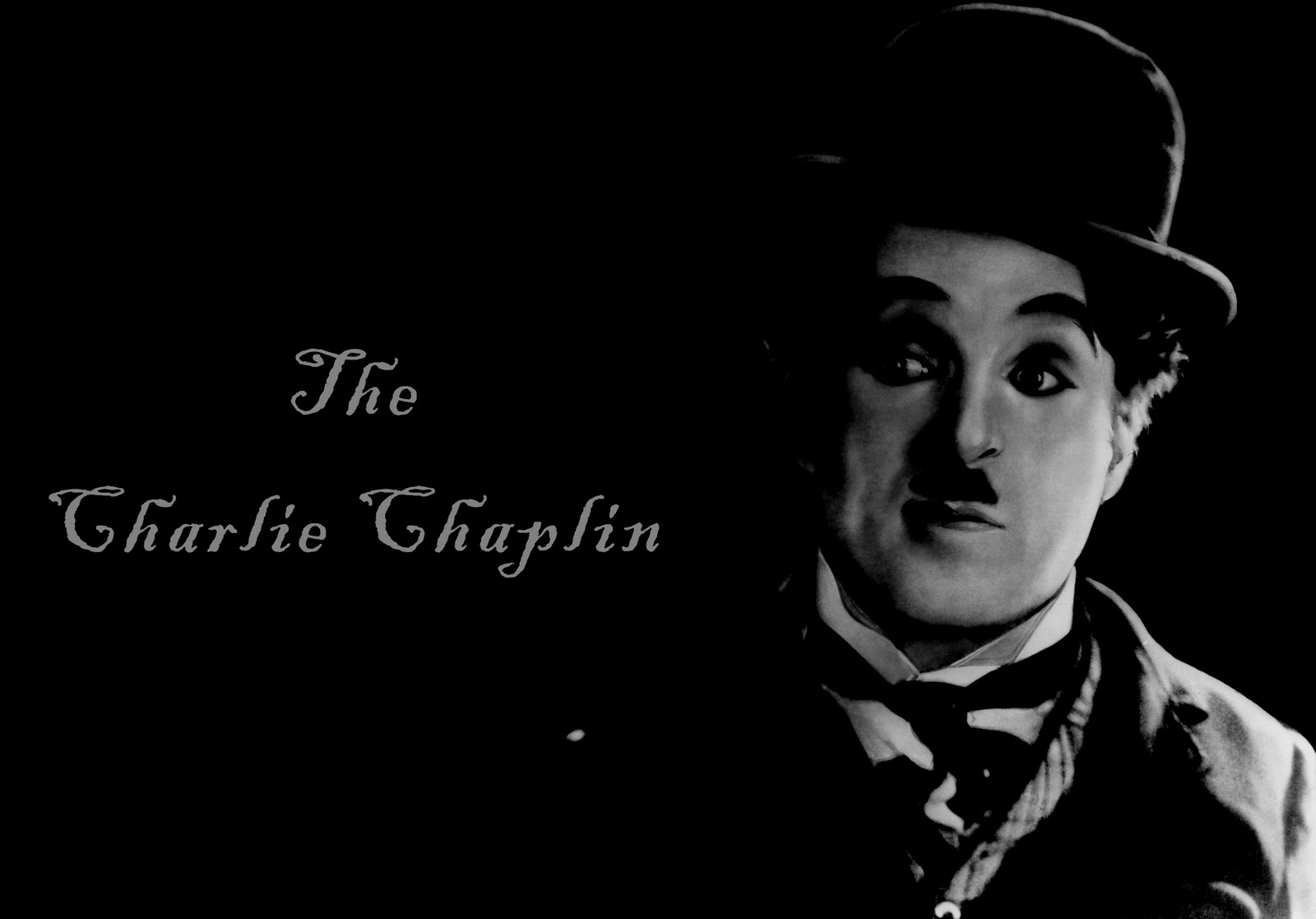 Charlie Chaplin Famous People Facts 1600x1117