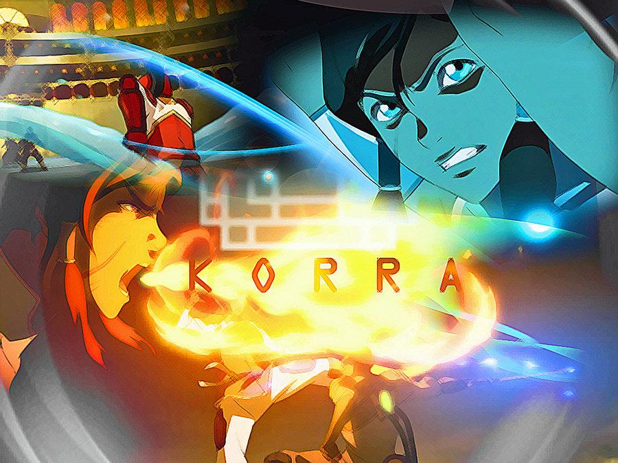 LOK Wallpaper   Avatar The Legend of Korra Wallpaper 31312423 900x675