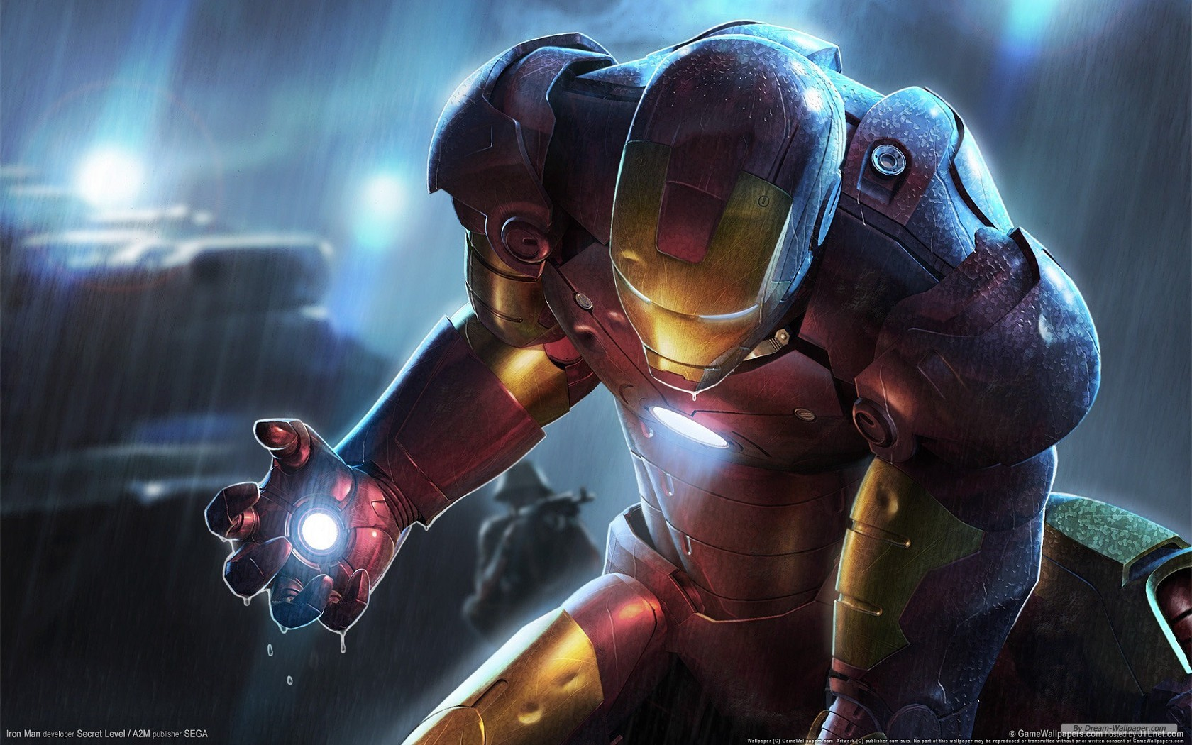 Free download Iron Man 3 Wallpaper 1080pHD Wallpapers