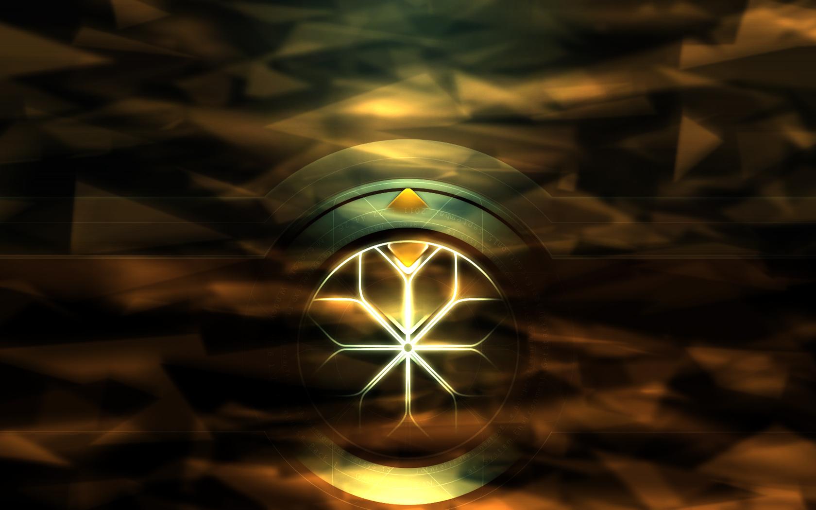 Deus Ex Wallpaper and Background 1680x1050 ID222975 1680x1050