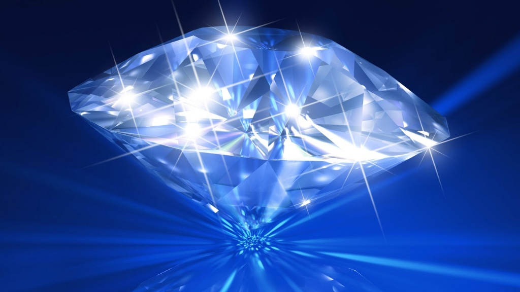 Diamond HD Wallpapers Download Desktop Wallpaper Images 1024x576