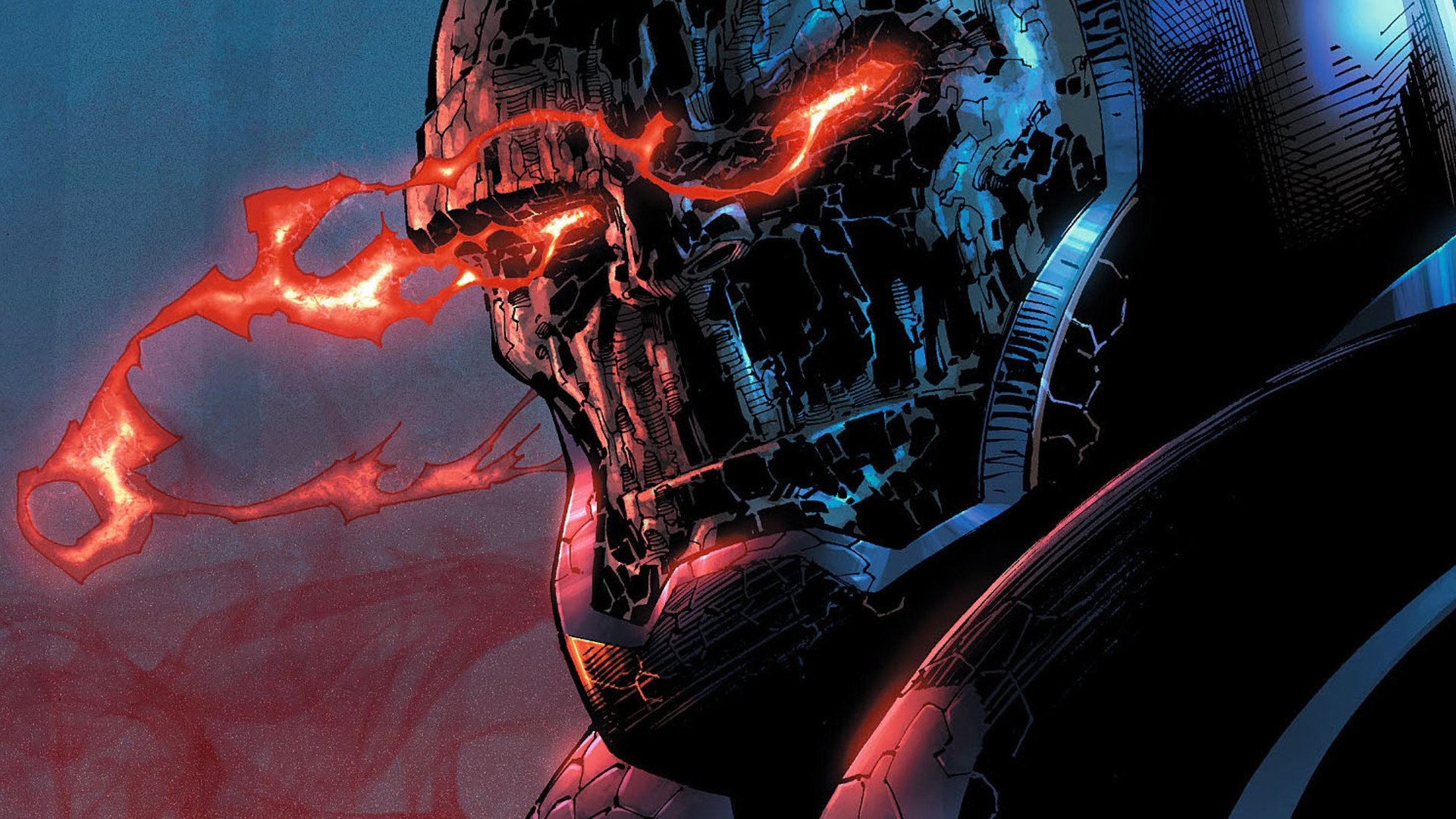20 Darkseid DC Comics HD Wallpapers Background Images 1920x1080