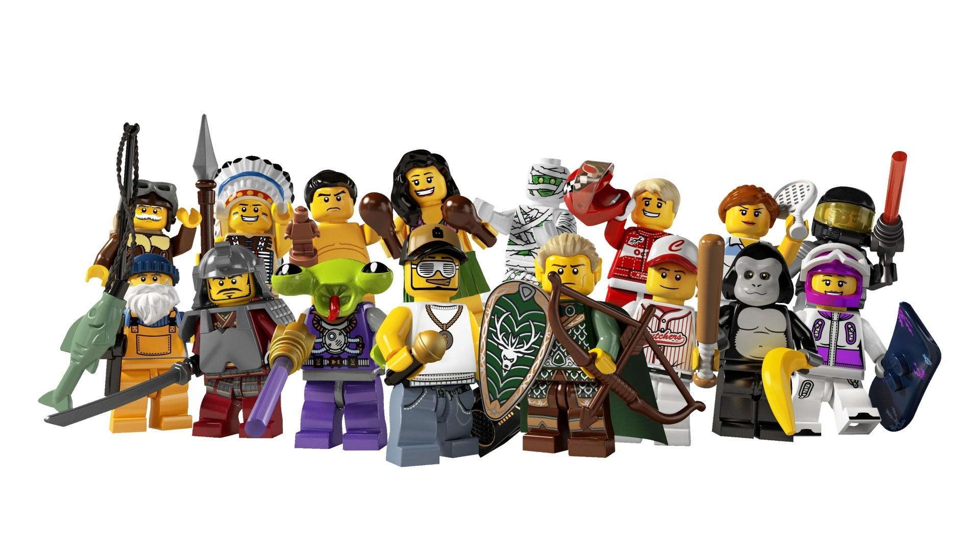 50+ LEGO Wallpaper for Kids Room on WallpaperSafari