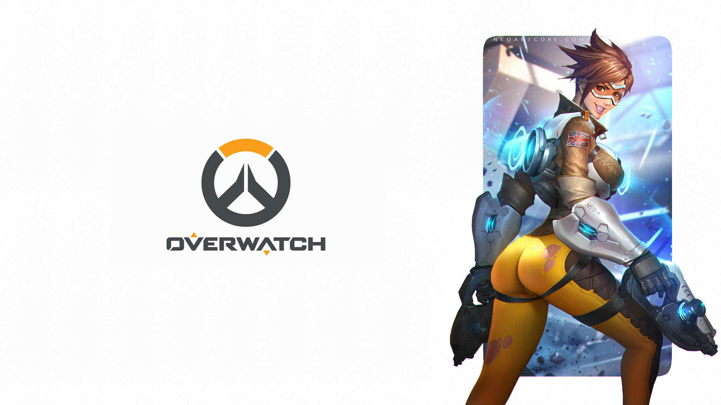 Tracer Computer Wallpapers Desktop Backgrounds 2469x1389 ID 2469x1389