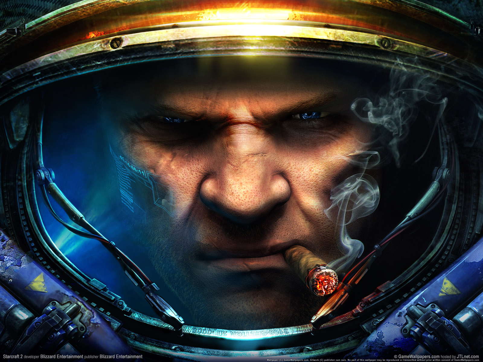 Starcraft 2 1 Wallpapers HD Wallpapers 1600x1200