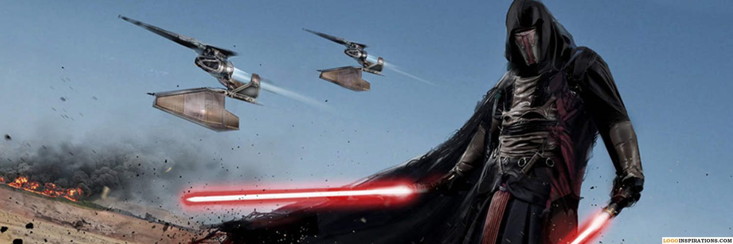 Awesome Twitter Darth Revan Wallpaper 1500x500