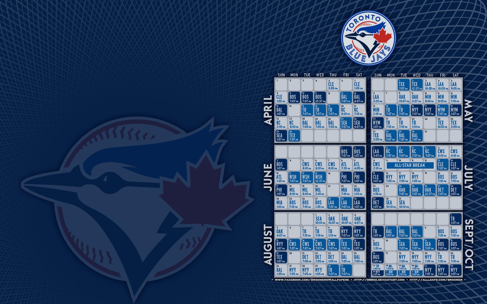 Free Download Toronto Blue Jays Logo Iphone Wallpaper Wallpapers