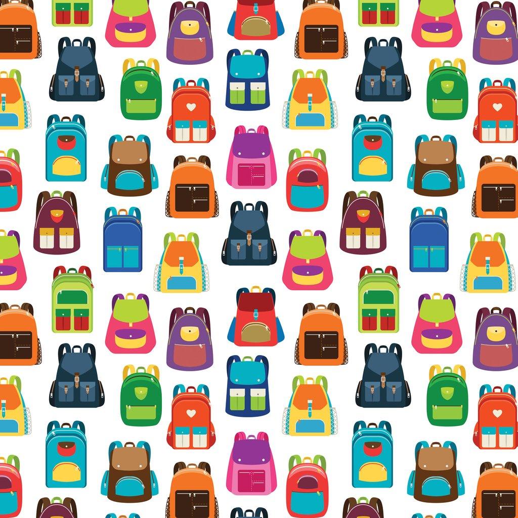 Backpacks Photo Background PepperLu 1024x1024