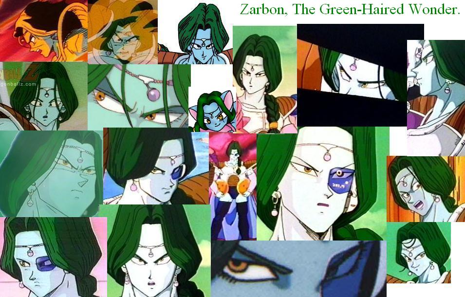 Zarbon Wallpaper by Zarbon Fans 955x610