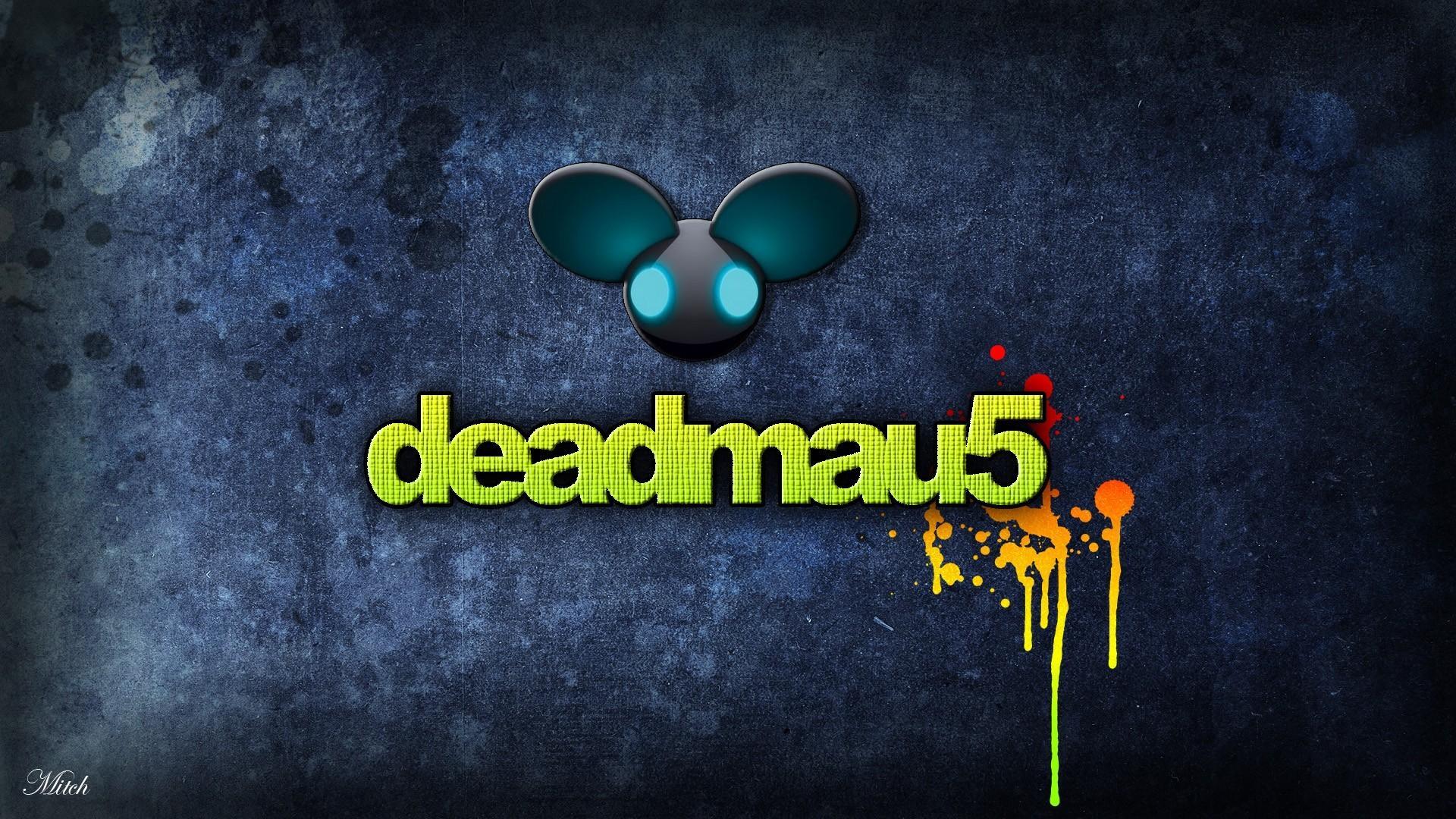 Deadmau5 Phone Wallpaper 1920x1080