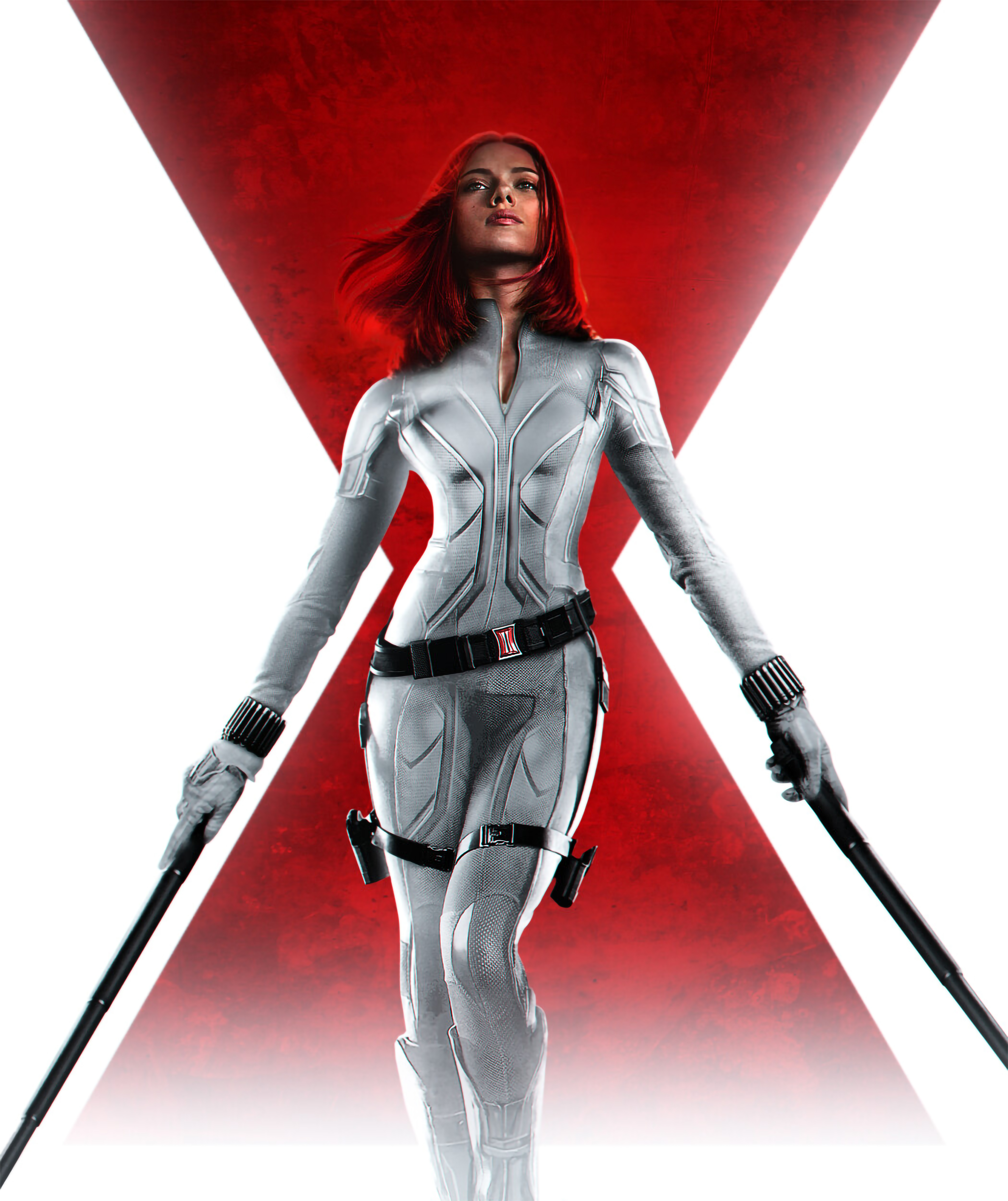 Free download Black Widow 2020 White Suit Wallpaper HD ...