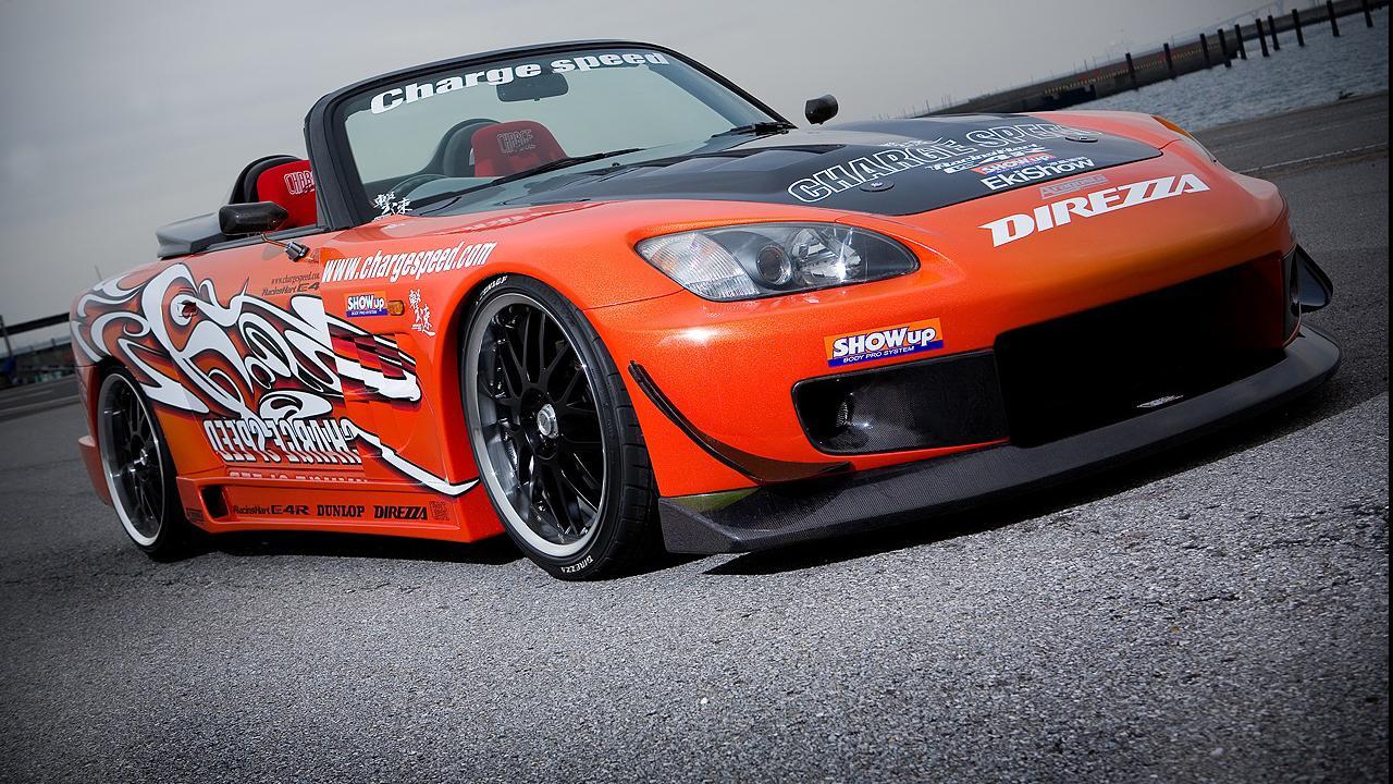 Street Race Cars Wallpapers - WallpaperSafari Cool Street Racing Cars