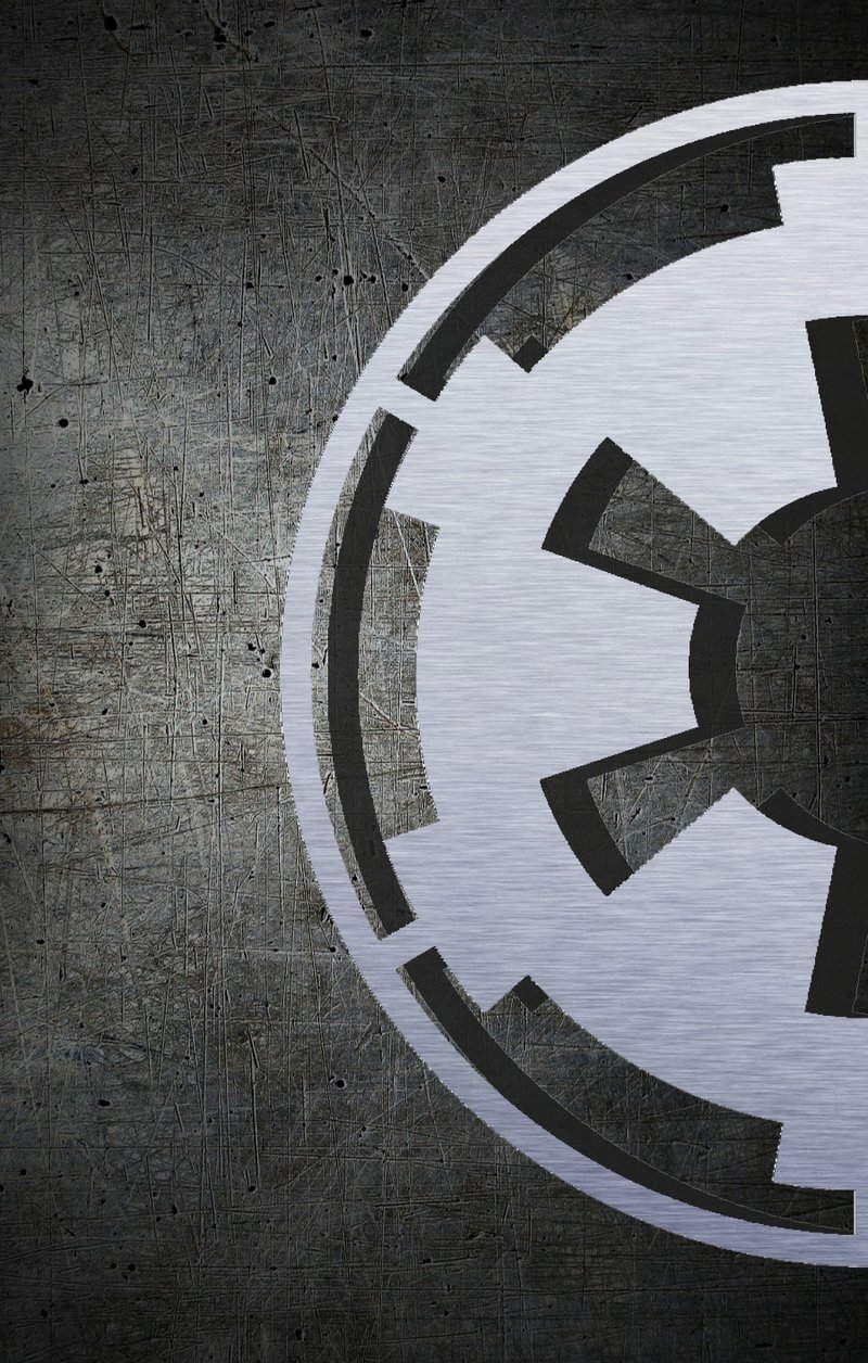 Star Wars Empire iPhone Wallpaper 31 by masimage 800x1256