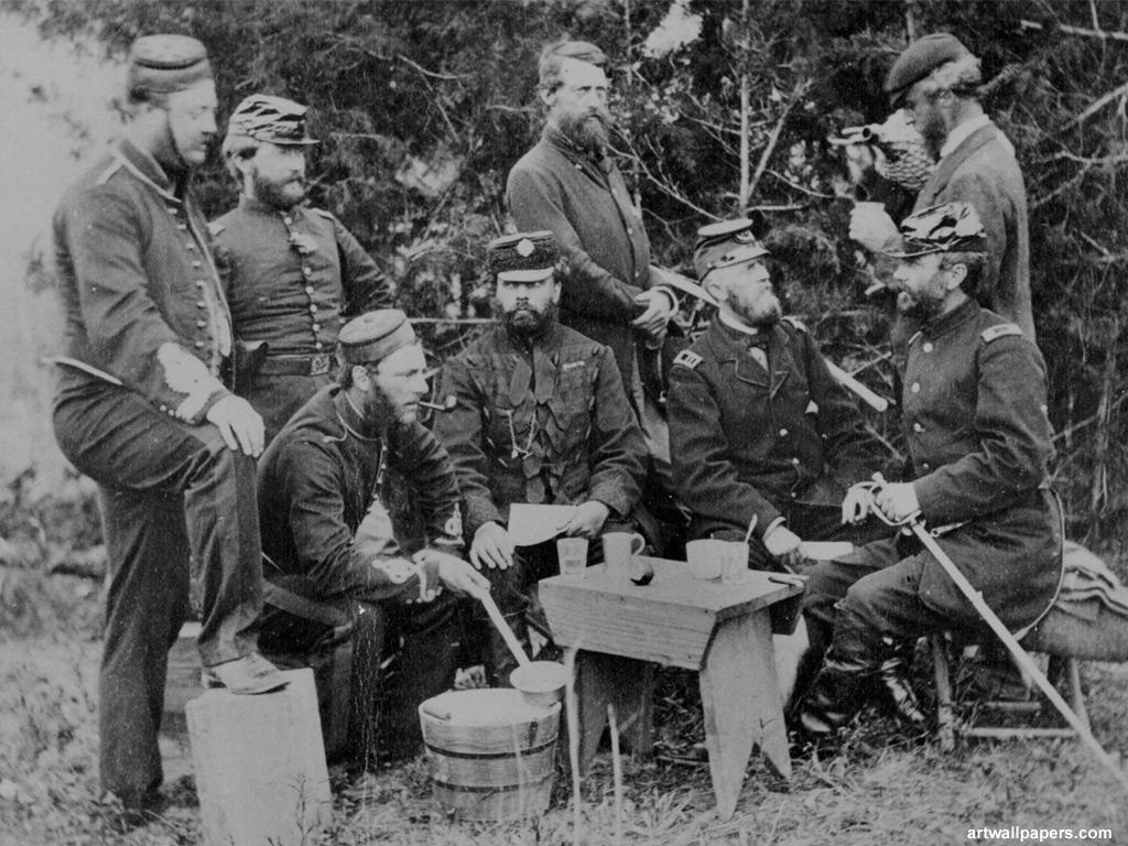 American Civil War, American Civil War Posters, Civil War Wallpapers