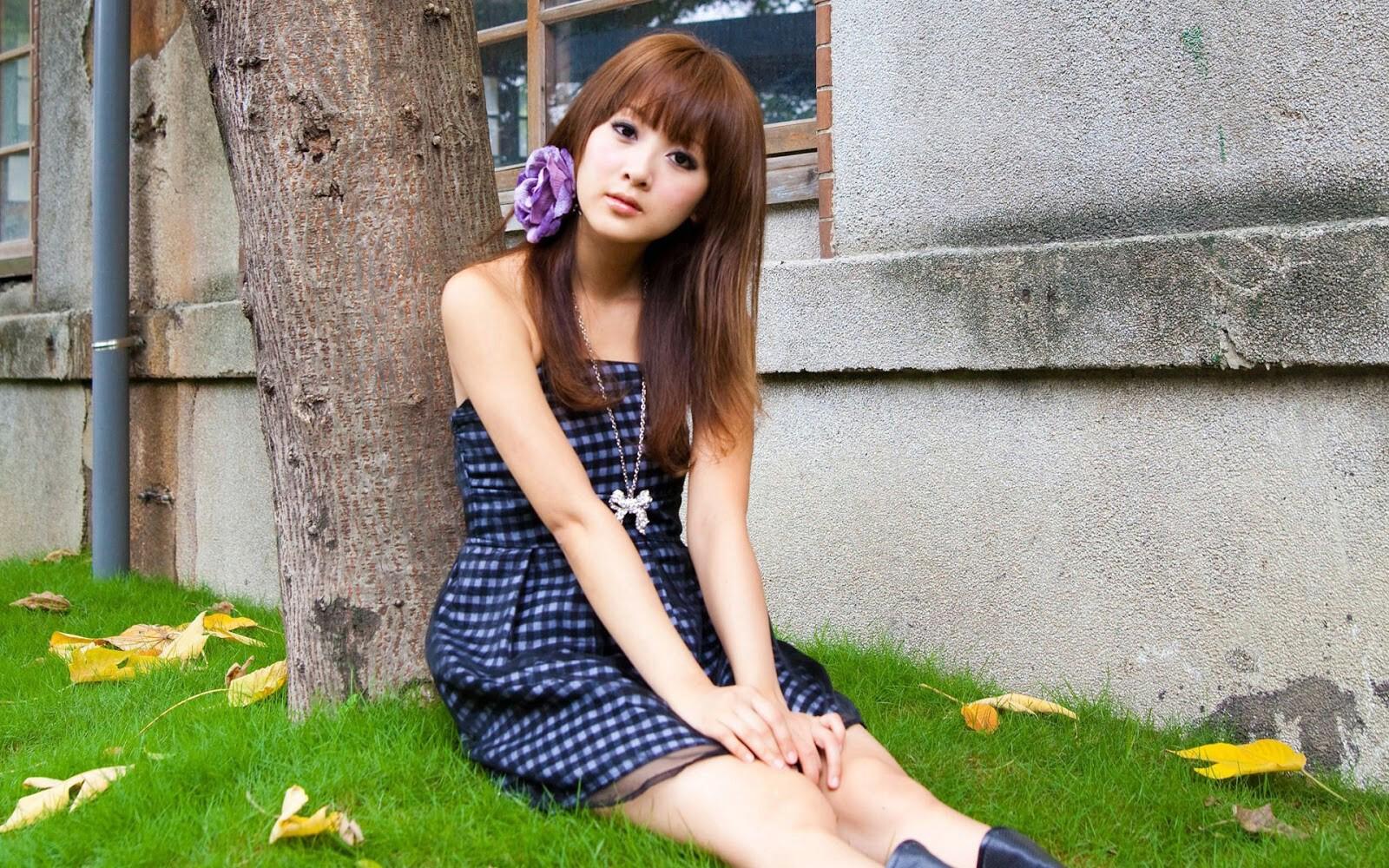 Cute Mikako Zhang 6898939 1600x1000