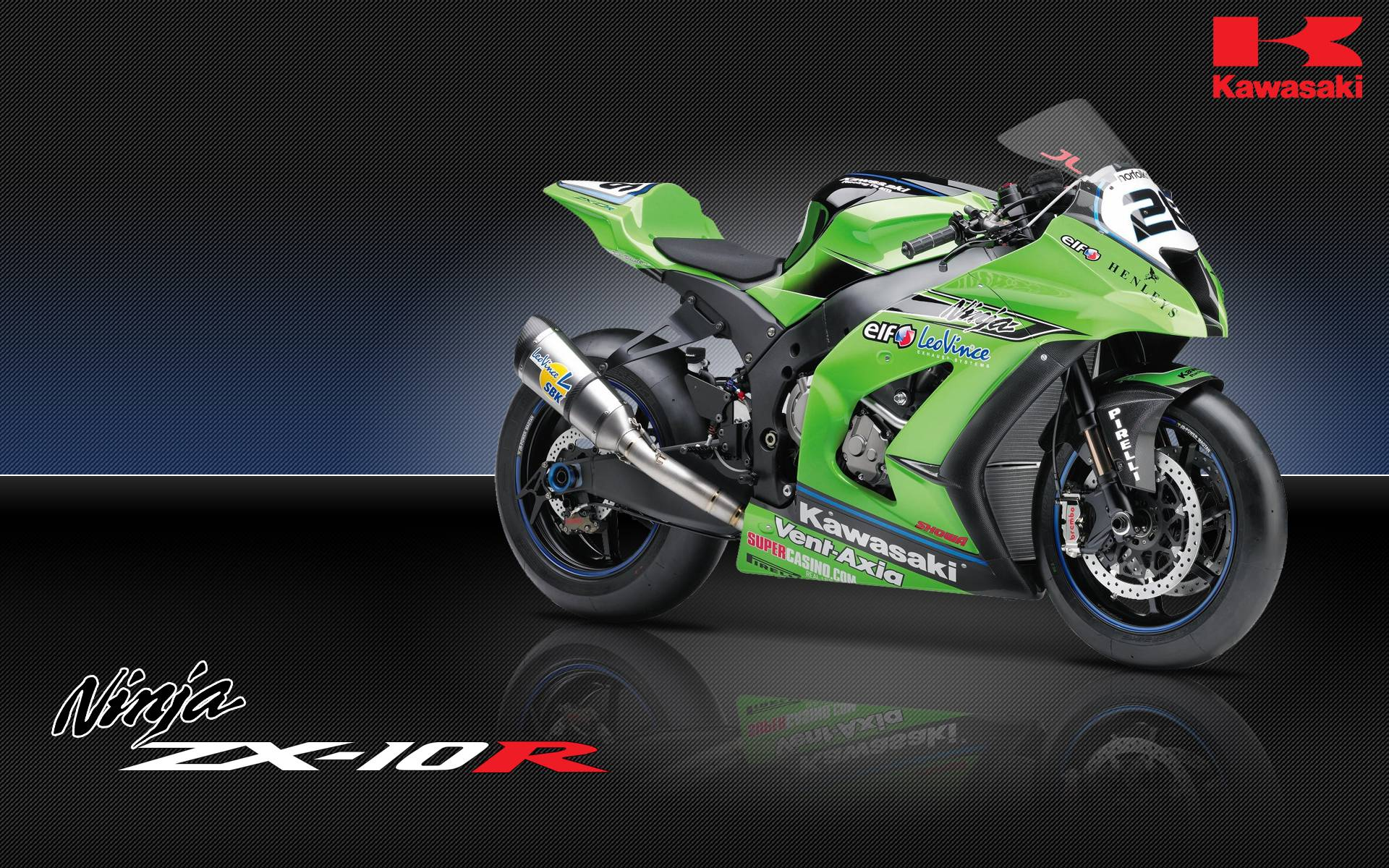 Download Cute ZX6R Images 1920x1200