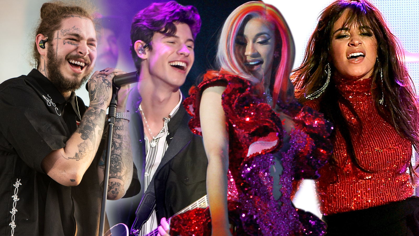 The 2019 Grammy Performers Are Bigger Acts Than Ever Before 1600x900