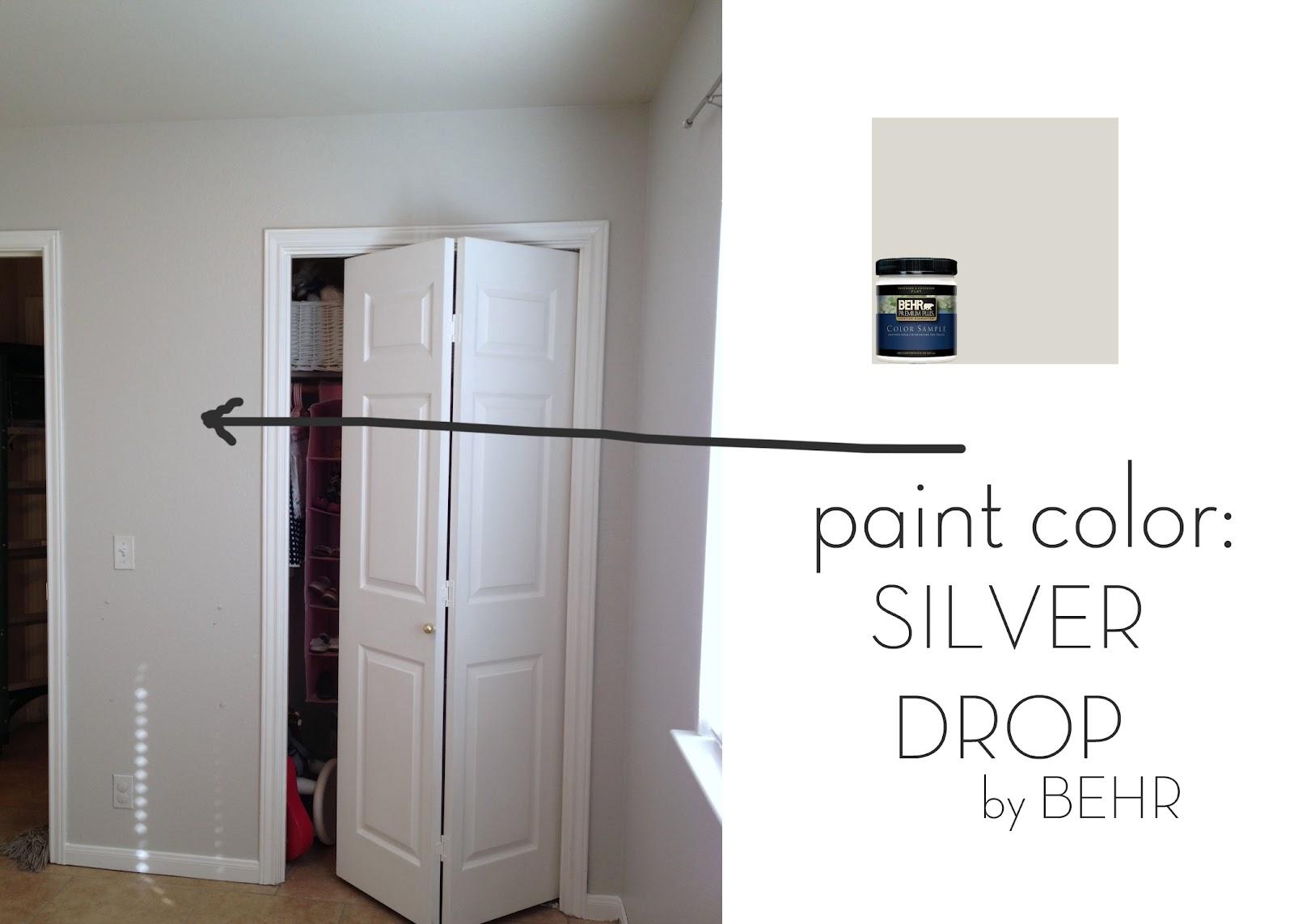 Behr Paint Over Wallpaper 1600x1143