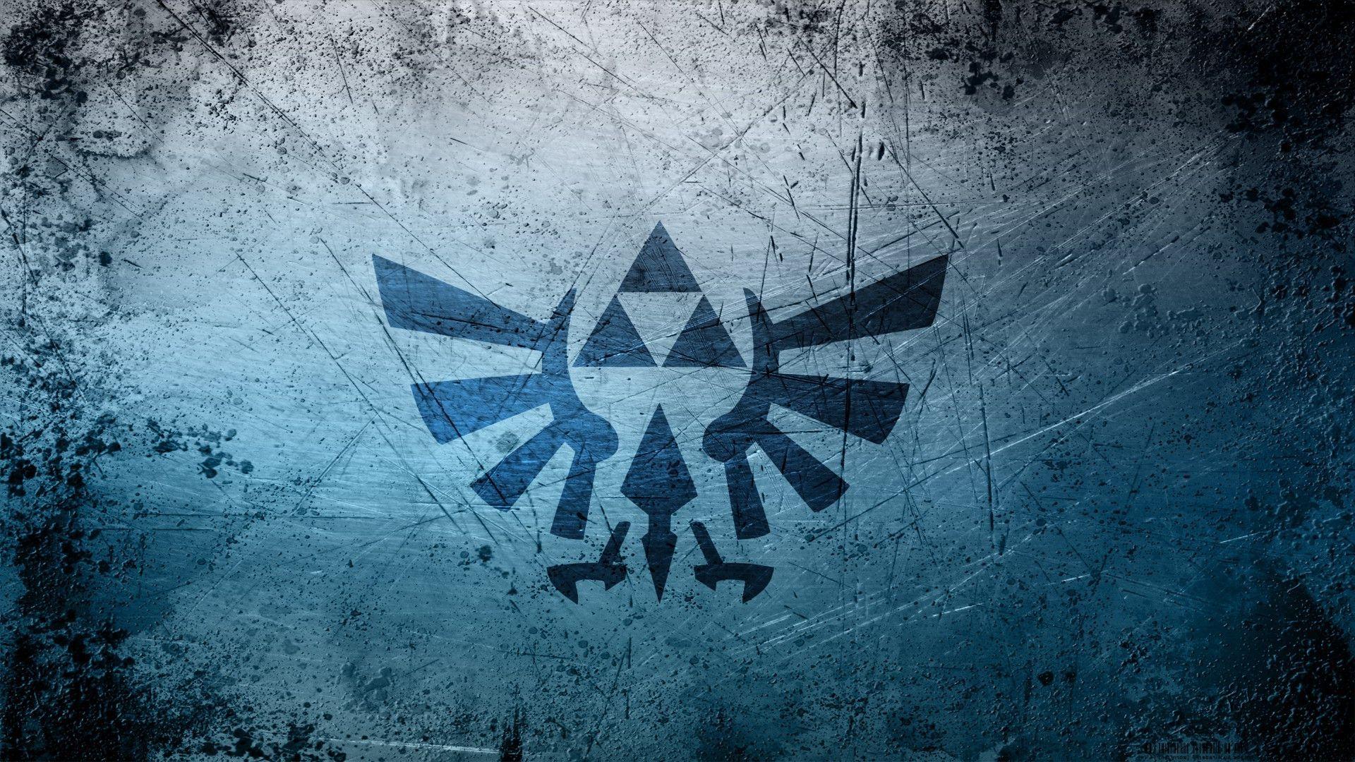 Triforce   The Legend of Zelda Wallpaper 1920x1080