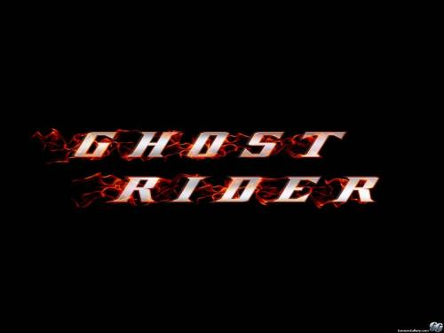 wallpapers games girl games ghost rider iphone ghost rider iphone 500x375